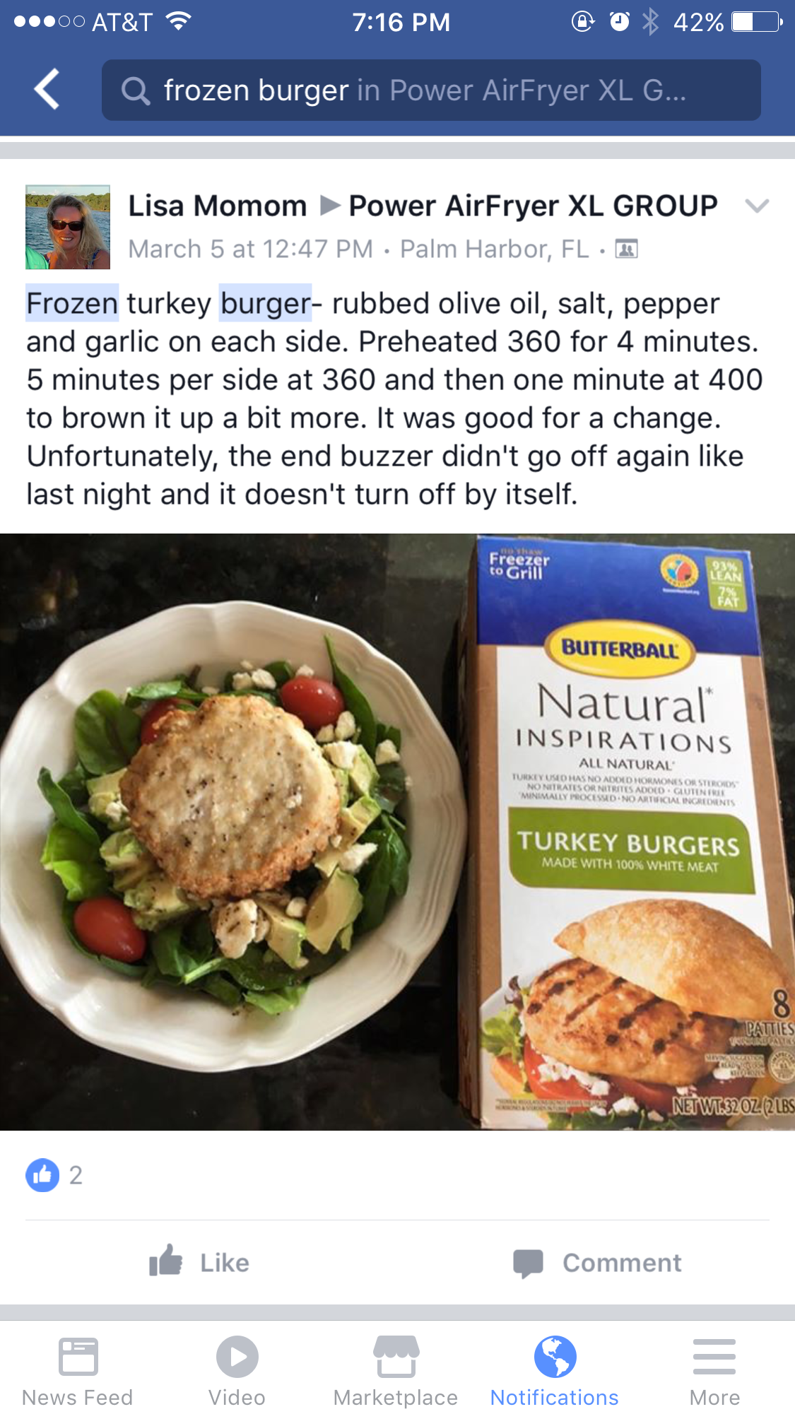 Pin by Cathy commerford on Air fryer in 2020 Stuffed