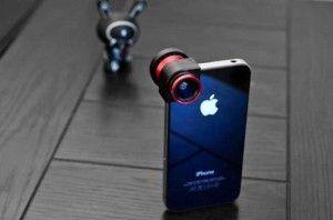 حول هاتفك الايفون 5 الى كاميرا احترافية بمميزات رائعة Iphone Camera Lens Iphone Camera Iphone Lens