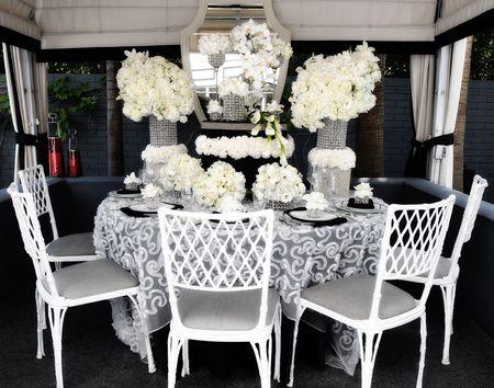 Old Hollywood Glamour Theme Wedding Ideas Hollywood Glam Wedding