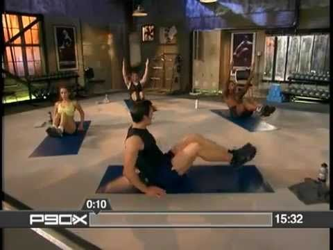 p90x  ab workout makes me hurt for days  p90x ab