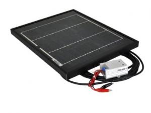 Baby Steps Into Solar Geek Prepper Solar Power Panels Solar Panels Solar