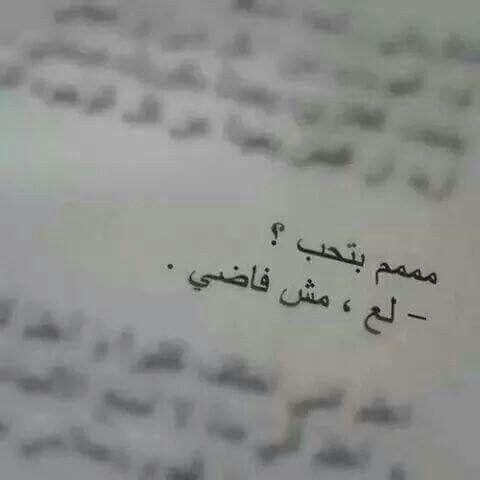 مش فاضية Quotes Words Arabic Words