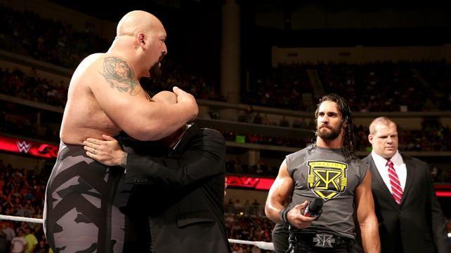 The Authority addresses Randy Orton's attack: photos | WWE.com