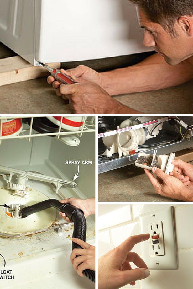 Three Simple Household Repairs That Ll Save You Hundreds Diy Advice Blog Family Handyman Diy Community Home Repairs Home Repair Diy Repair