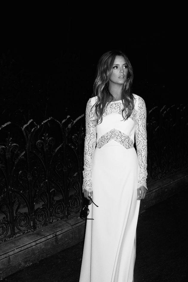 Rime Arodaky 2014 Wedding Collection | Bridal Musings - Weddbook
