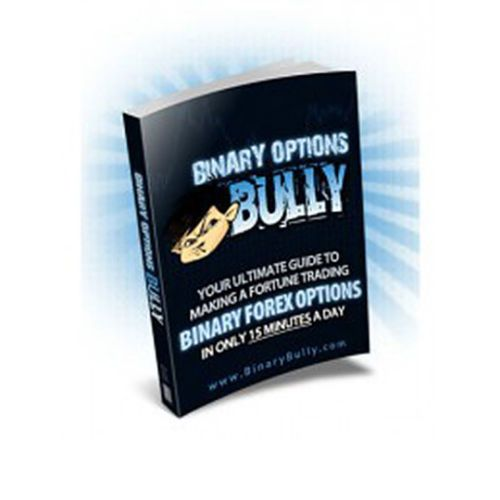 does binary options bully workout