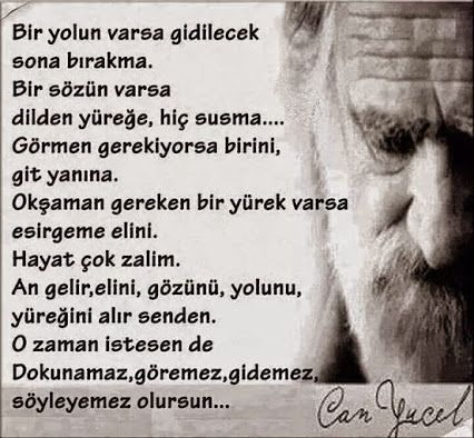 Perihan Can Yücel şiirleri şiir Poems Poetry Ve