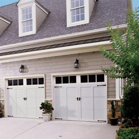 10 Ways To Decorate With Shiplap Garage Doors Doors And Garage Design