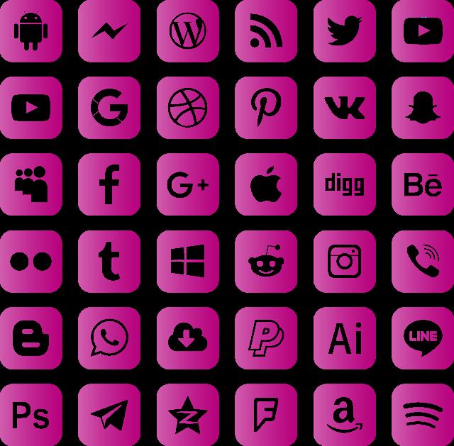 تنزيل شعارات مواقع التواصل الاجتماعي فيكتور تحميل أيقونات مواقع التواصل الاجتماعي Download Vector Social M Creative Poster Design Social Media Creative Posters