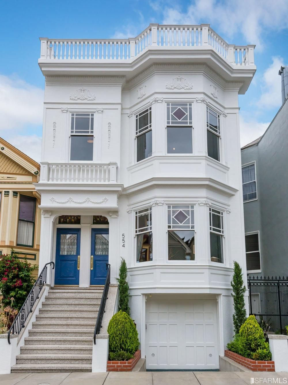 Luxury Real Estate | Homes for Sale in San Francisco ...