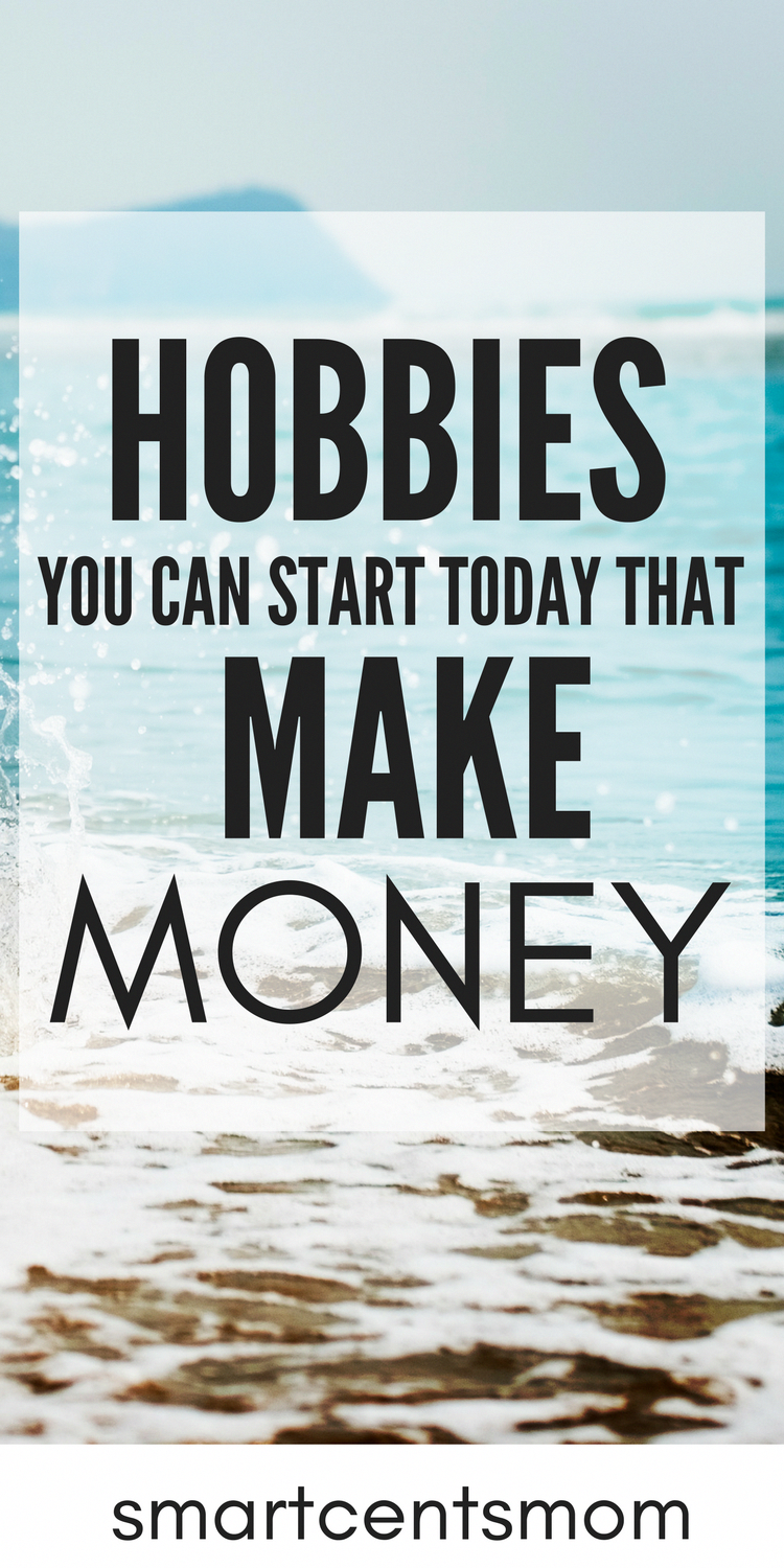 How to Cash in on Your Hobbies How to Cash in on Your Hobbies new picture