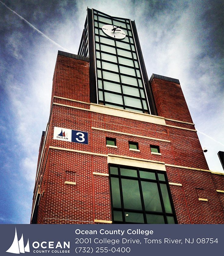 Home page ocean community college higher education