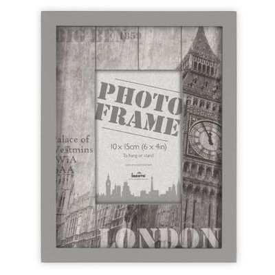 Selections By Chaumont Cosmopolitan London Picture Frame London