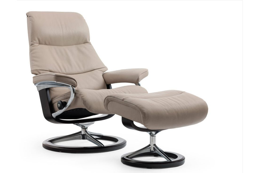 Stressless View With Images Stressless Furniture Stressless