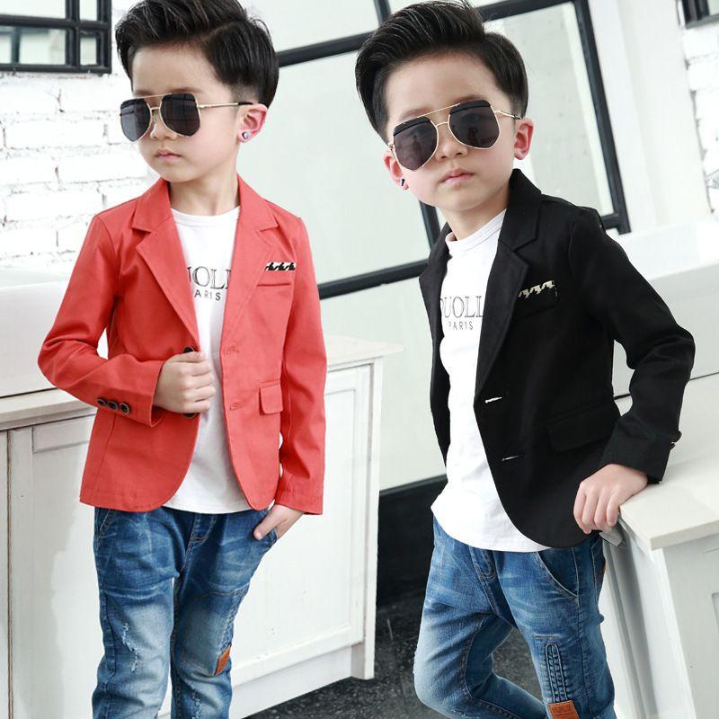 87571d8280de Maggie s Walker Boy s formal jacket children s party wedding coats ...