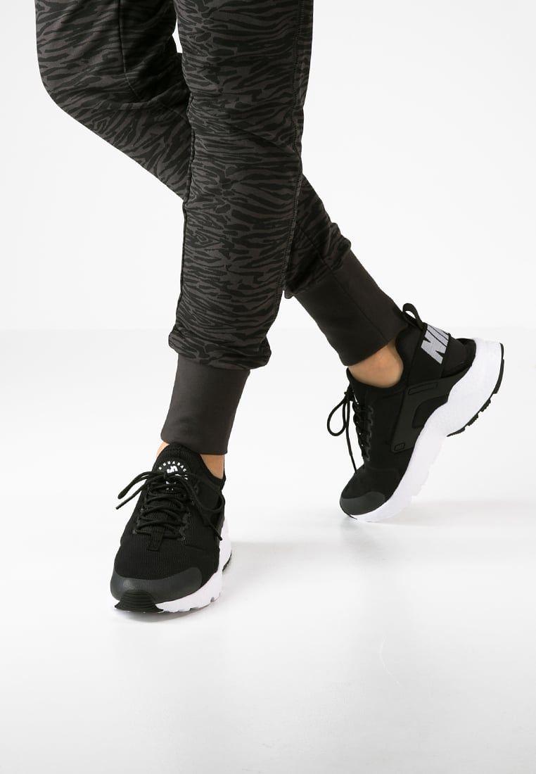 Nike Sportswear AIR HUARACHE RUN ULTRA Trainers black