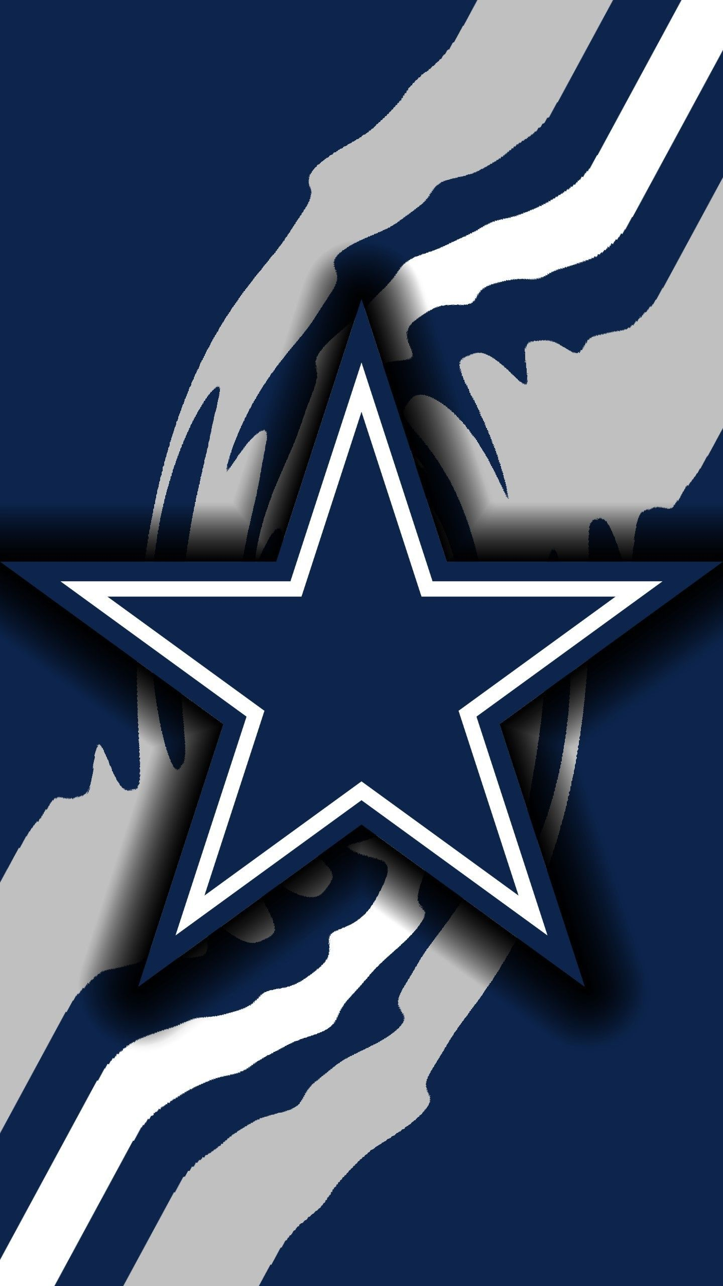 Beautiful Dallas Cowboys Wallpaper Hd iPhone en 2020