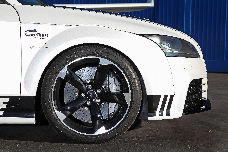 Pin En 0 Autos Rins 2013 audi tt rs by pp performance