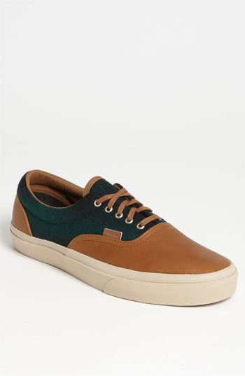 fbb432098b10f Vans  Cali - Era  Sneaker (Men) available at  Nordstrom. Encuentra este Pin  y ...