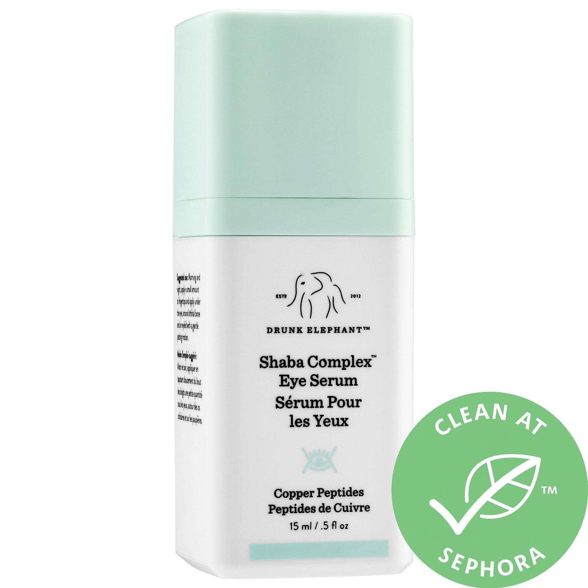 Shaba Complex™ Firming Eye Serum Eye serum, Anti aging