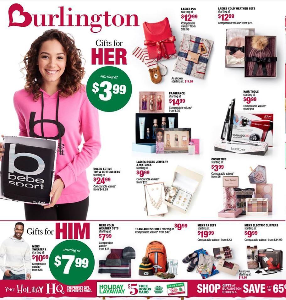 Burlington Coat Factory Black Friday 2018 Ads Scan Deals And Sales See The Burlington Coat Factory Black Black Friday Ads Burlington Coat Factory Black Friday