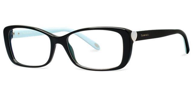 Two Tiffany & Co. eyeglass frames | My Style | Pinterest | Tiffany ...