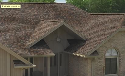 Best These Shingles From Owens Corning Use Surenail Technology 400 x 300