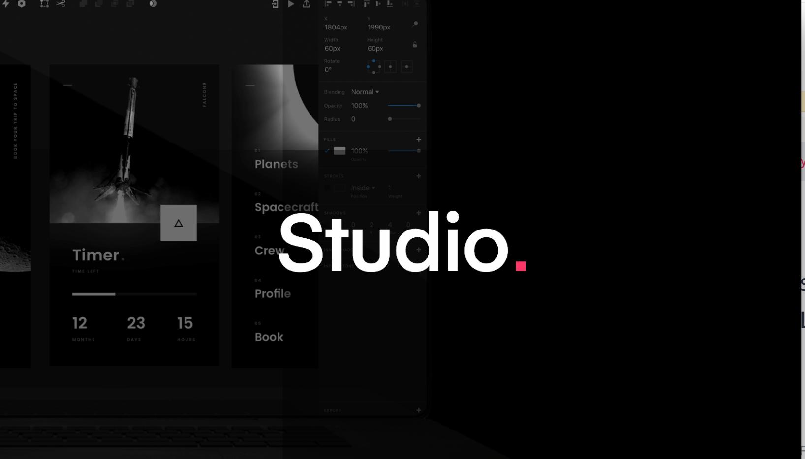 Invision studio app download