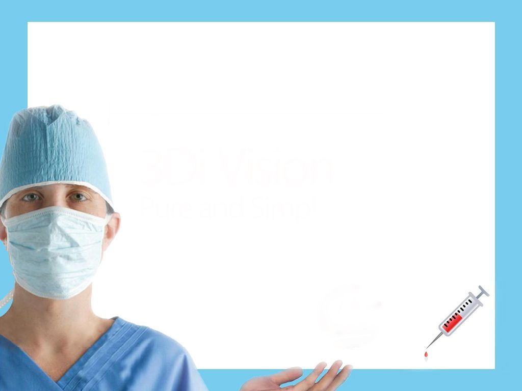 The Interesting Medical Industry Microsoft Powerpoint Template