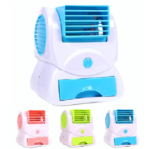 Portable Ac Fan is suitable for every person's used. It's