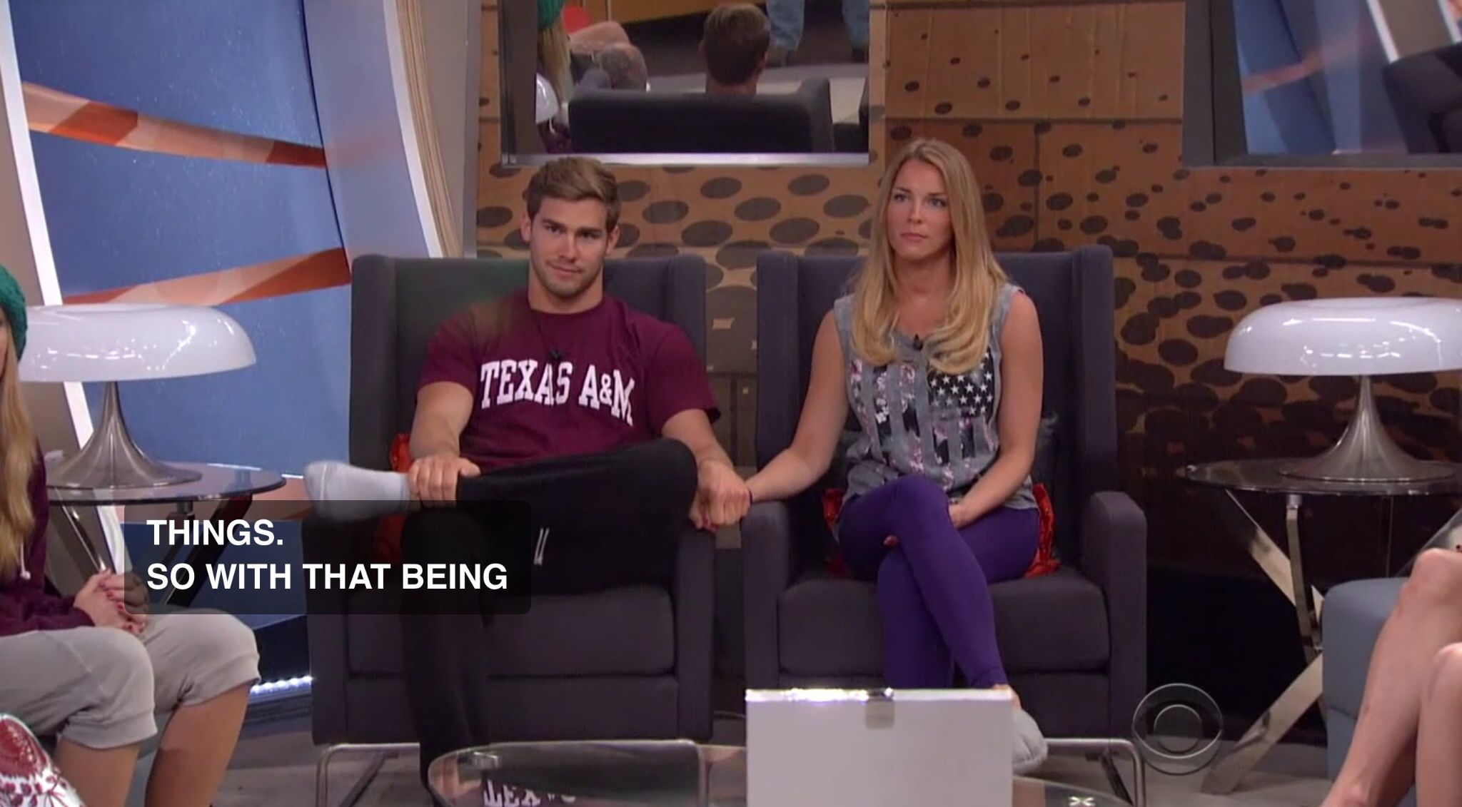 Clay Honeycutt And Shelli Poole