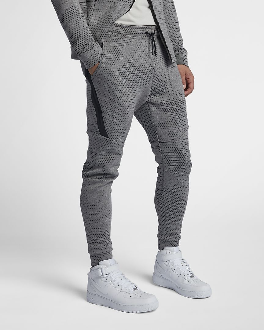 Inválido Indulgente Albardilla  Pantalon Nike Sportswear Tech Fleece pour Homme | Mens pants fashion, Nike  tech fleece pants, Nike tech fleece