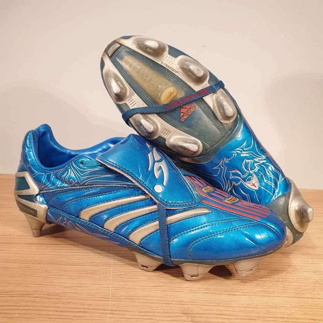 Predator football boots, Football boots