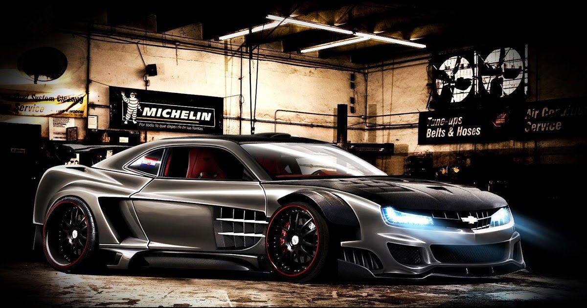 Paling Bagus 14 Download Wallpaper Keren Mobil Di 2020 Chevrolet Camaro Mobil Sport Mobil