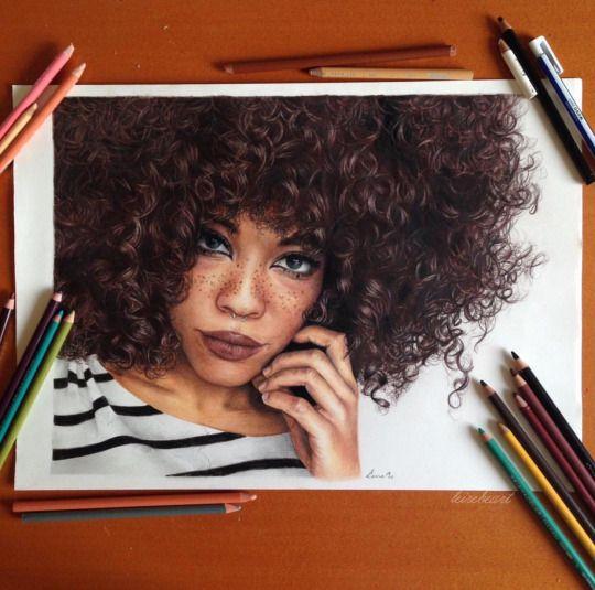Kieraplease Instagram Art Prismacolor Art Color Pencil Art