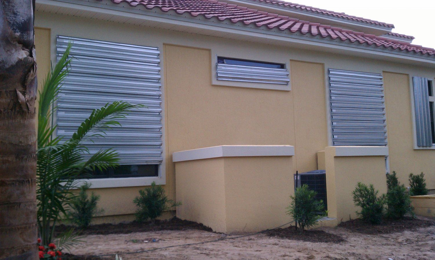 Hurricane Shutters In Brevard County Storm Panels