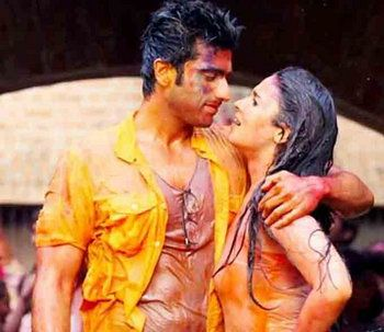 Alia Bhatt And Arjun Kapoor S 2 States Which Got Rave Reviews