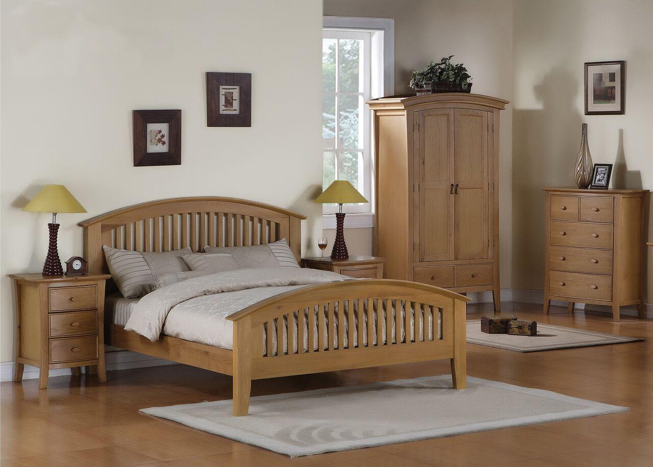 14++ Donny oak bedroom furniture info