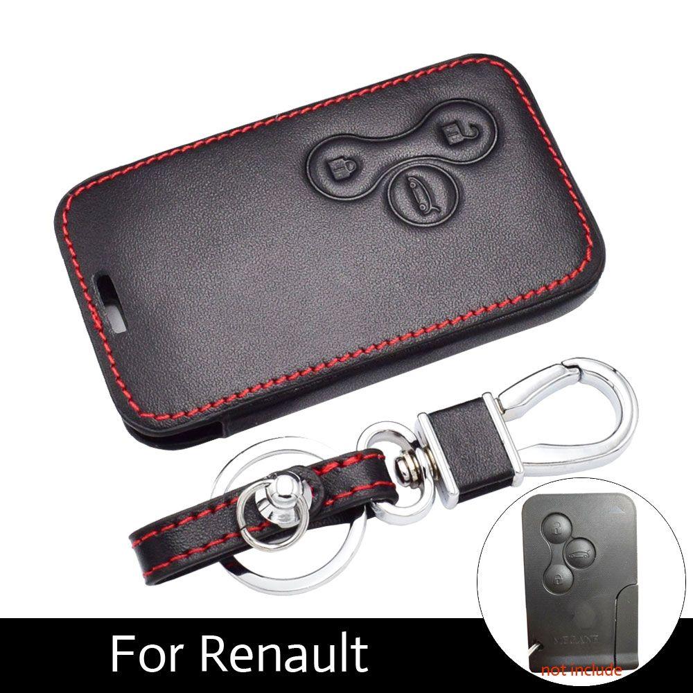 Renault Keychain Key Fob 7
