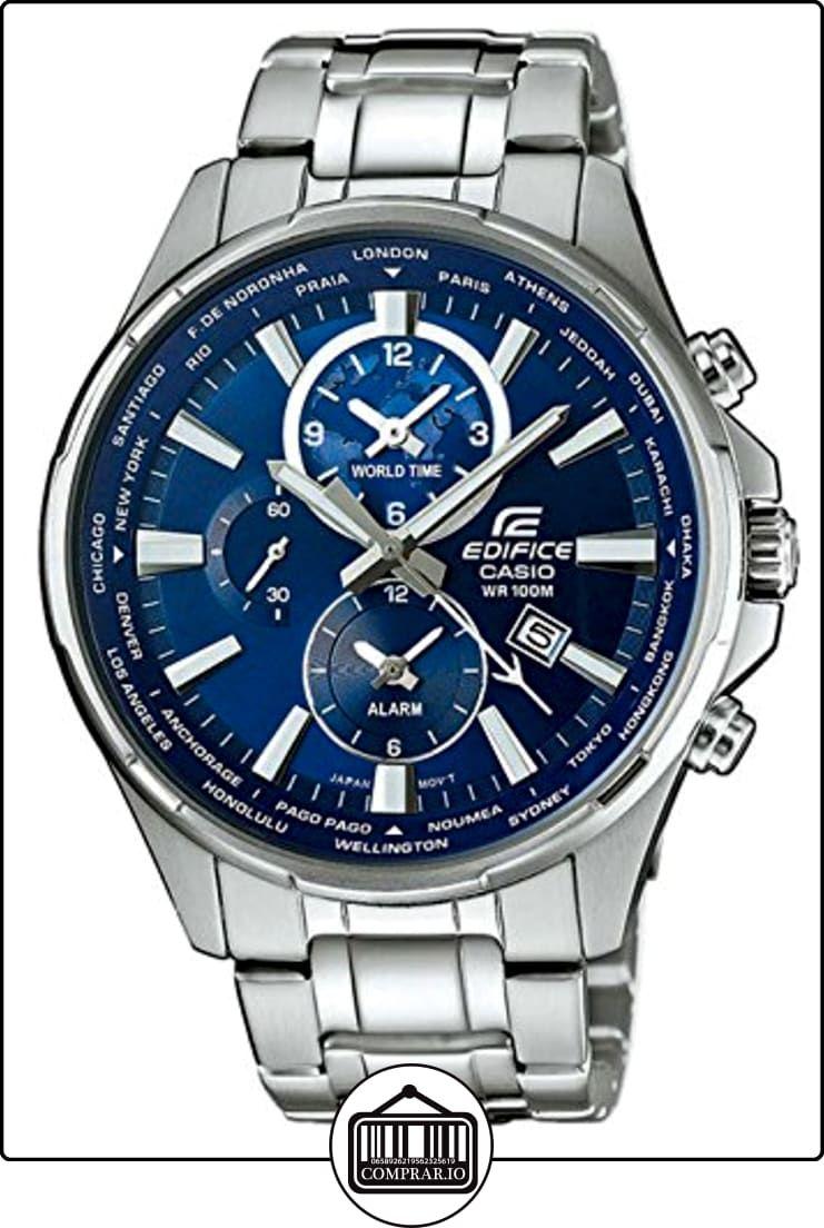68ea5d2a6285 Casio EFR-304D-2AVUEF - Reloj de pulsera hombre