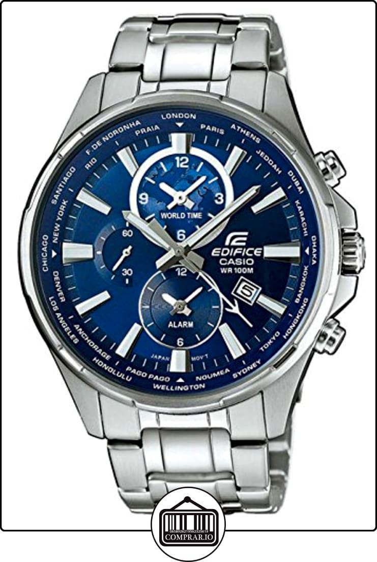 78fa174ef603 Casio EFR-304D-2AVUEF - Reloj de pulsera hombre