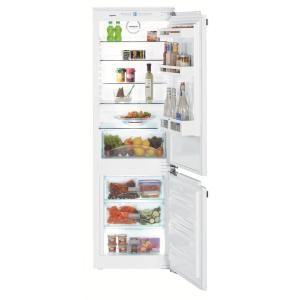 Liebherr Icp3314refrigerateur Combine Refrigerateur 199 L Degivrage Automa Refrigerateur Congelateur Encastrable Refrigerateur Congelateur Refrigerateur