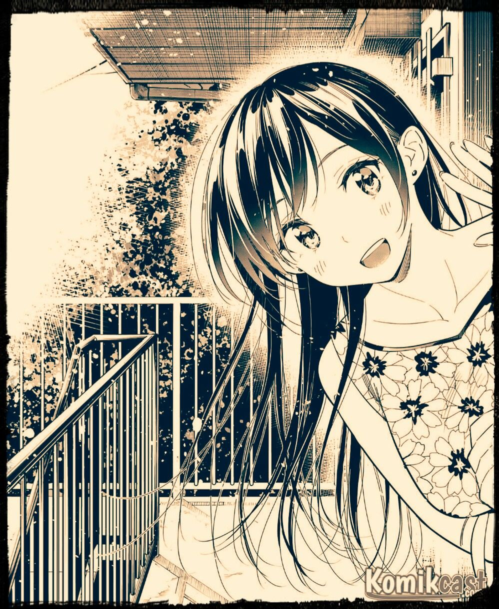 Pin oleh Manga Snapshot di Chizuru ichinose