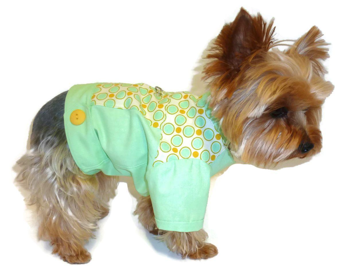 Jazzy dog jacket pattern 1693 small medium dog clothes dog clothes sewing pattern 1693 jazzy jacket for the little dog 825 jeuxipadfo Image collections