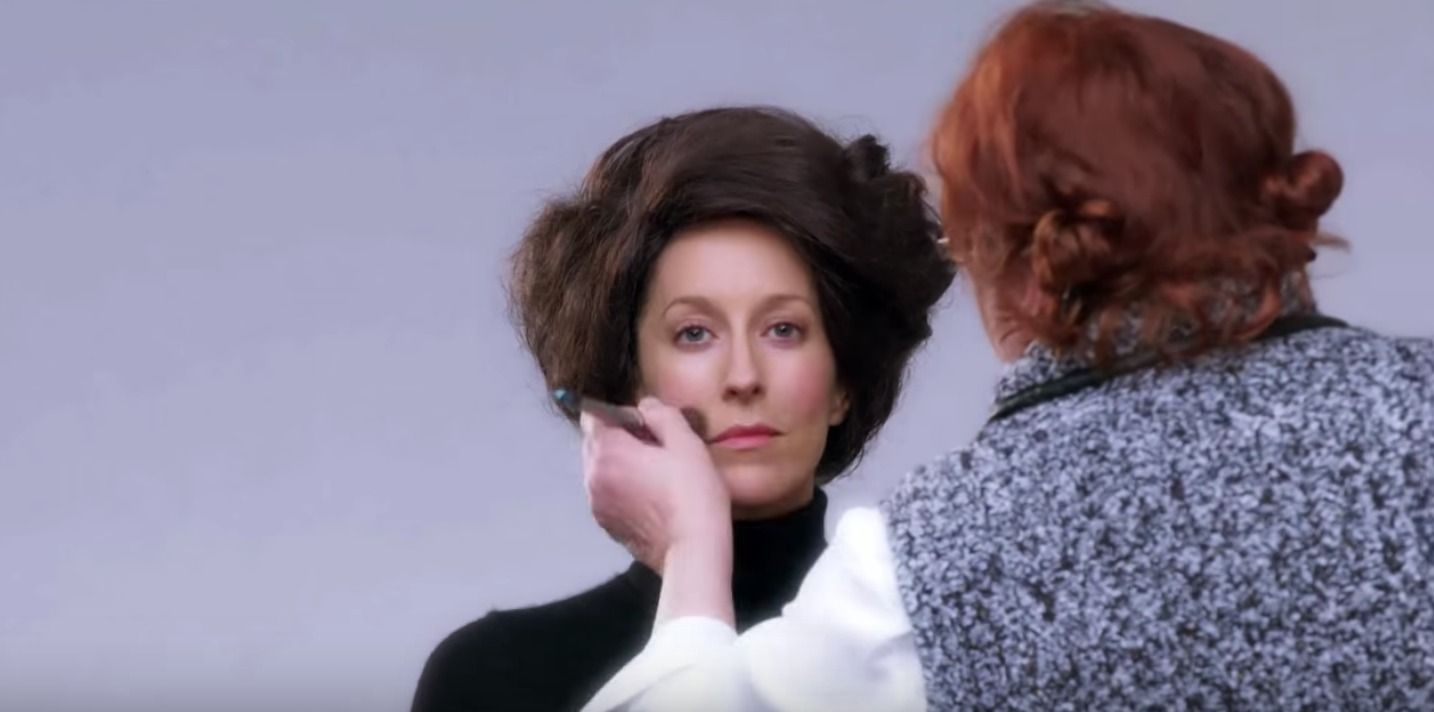 '100 Years Of Canadian Beauty' Is A Hilarious Take On Fashion History. - http://www.lifebuzz.com/canadian-beauty/