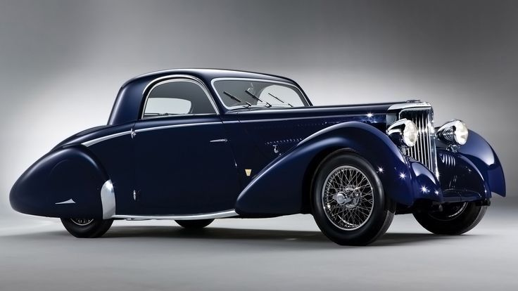 1938 Jaguar SS Coupe. Respect its Elegance. #ThrowBackThursday #ClassicCars #Thu…