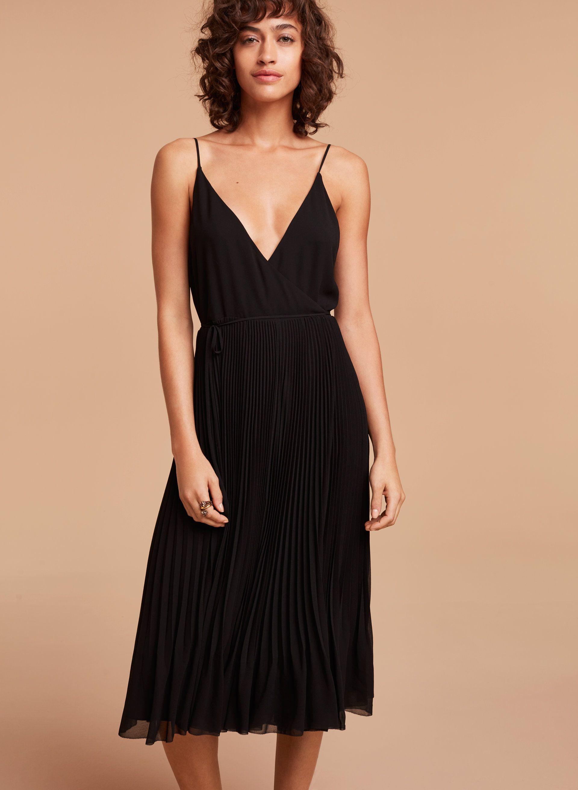 40a0eef5194 Wilfred BEAUNE DRESS