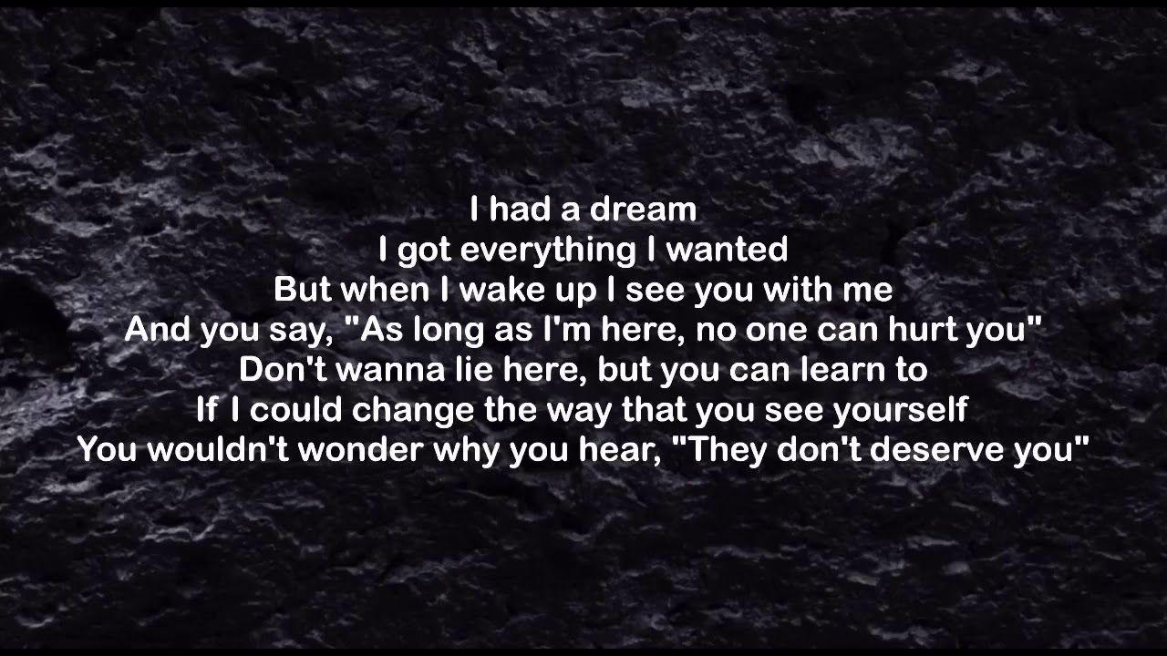 Everything I Wanted Lyrics 1 Hour Music Loop Billie Eilish Youtube Wanted Lyrics Billie Eilish Wanted Songs