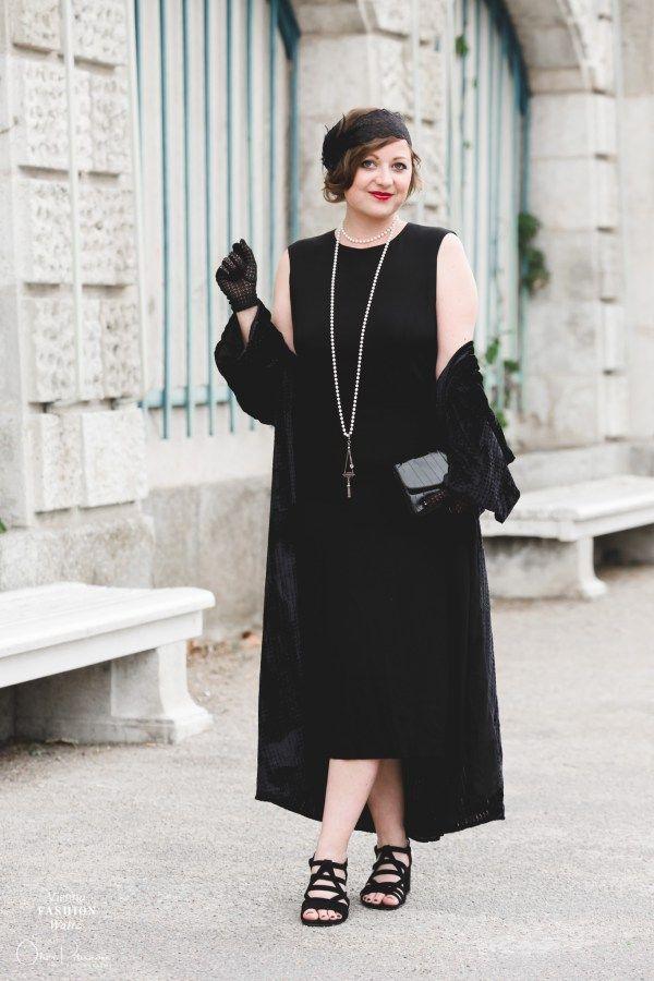 20er Jahre Gatsby Outfit | 20er jahre outfit, 20er jahre