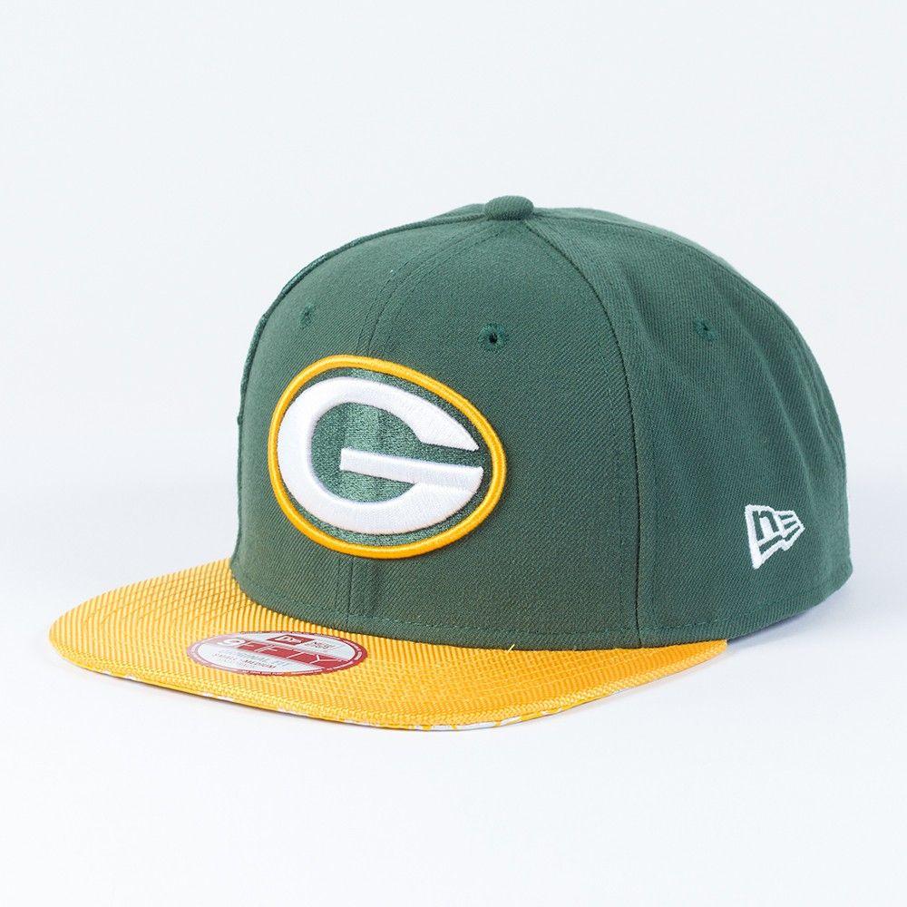 huge discount b0e8d 15692 Casquette Nfl, Packers De Green Bay, Nfl Green Bay, Snapback